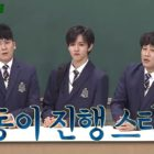 "Watch: Cha Tae Hyun, Hong Kyung Min, And Samuel Tease The ""Ask Us Anything"" Cast In Preview"