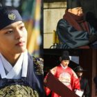 """The Crowned Clown"" Cast Warms Up The Chilly Weather With Their Chemistry On Set"