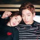 Kim Tae Hee And Rain Announce Pregnancy With 2nd Child