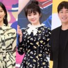 Lee Chung Ah In Talks Along With Jang Nara And Lee Sang Yoon For New SBS Drama