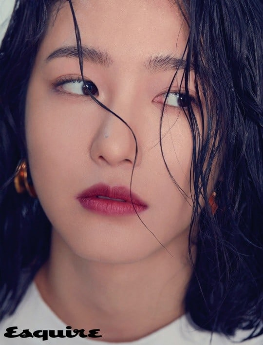 Shin Ye Eun Discusses What Kind Of Actor She Wants To Be