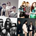 A Year Of Memorable Debuts: 9 K-Pop Groups That Started Out In 2009