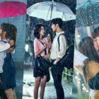 Rainy Day Romance: 8 Cute K-Drama Moments That Happen Under An Umbrella