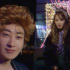 """Watch: Super Junior Channels Luis Miguel In Hilarious MV For """"Ahora Te Puedes Marchar"""" Cover, Co-Starring Girls' Generation's Yuri"""