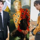 Celebrities Enlisting In The Military In March 2019