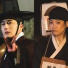 "Jung Il Woo And Go Ara Impress With Their Off-Screen Chemistry Behind The Scenes Of ""Haechi"""