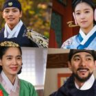 """Yeo Jin Goo, Lee Se Young, And Other Cast Members Have A Blast While Filming """"The Crowned Clown"""""""