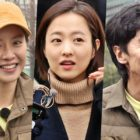 """Park Bo Young Surprises """"Running Man"""" Cast With Appearance + Reveals Her Thoughts On Song Ji Hyo And Lee Kwang Soo"""