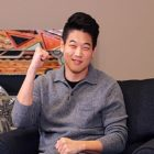 Ki Hong Lee Gives Veteran Actresses Advice On Making It In Hollywood