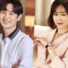 Lee Je Hoon And Seo Hyun Jin Receive Presidential Award For Being Exemplary Taxpayers