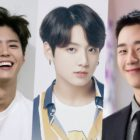 "18 Male Celebrities Who Give Off ""First Love"" Vibes"