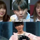 Watch: Members Of GOT7, SEVENTEEN, IZ*ONE, And More Play A Heated Game Of Mafia