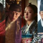 "Yeo Jin Goo, Lee Se Young, Kim Sang Kyung And More Say Goodbye To ""The Crowned Clown"""