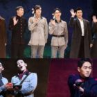 Ji Chang Wook, Kang Ha Neul, Onew, Jo Kwon, And Sunggyu Star In Trial Performance Of Army Musical