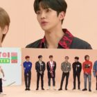 SF9's Rowoon Reveals His Incredible True Height + Talks About Having Many Male Fans