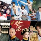 6 C-Dramas With Captivating Characters And Plot Lines That Were Adapted From Novels