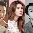 Lee Sun Bin And Lee Kyu Han In Talks To Star In tvN Drama With Song Seung Heon