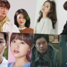 New tvN Dramas To Get Excited About This Spring