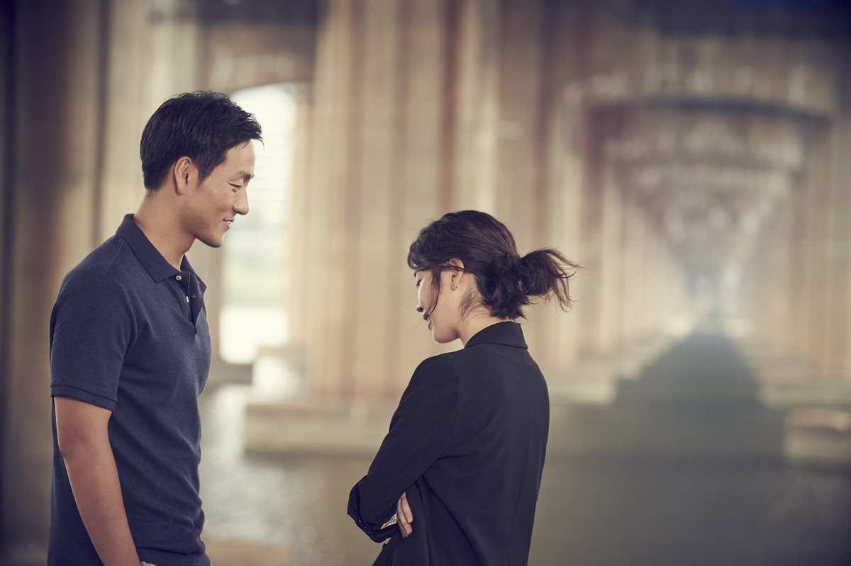 Manželstvo nie je datovania 9. bölüm Asya fanatikleri