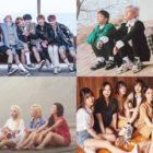 14 Bright And Uplifting K-Pop Songs To Welcome Spring