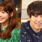Na Hye Mi Reveals Her Husband Eric's Reactions To Her Romantic Scenes On Screen