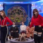 Watch: Uee And Na Hye Mi Dance To After School And Chungha Songs To Fulfill Ratings Promise