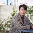 "Hyun Bin In Contact With ""The Legend Of The Blue Sea"" Writer Regarding Potential New Drama"