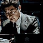 "Kim Sang Joong Is Ready To Expose The True Face Of Korean Finance In ""The Banker"""