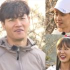 "Kim Jong Kook Chooses Between Song Ji Hyo And Hong Jin Young On ""Running Man"""