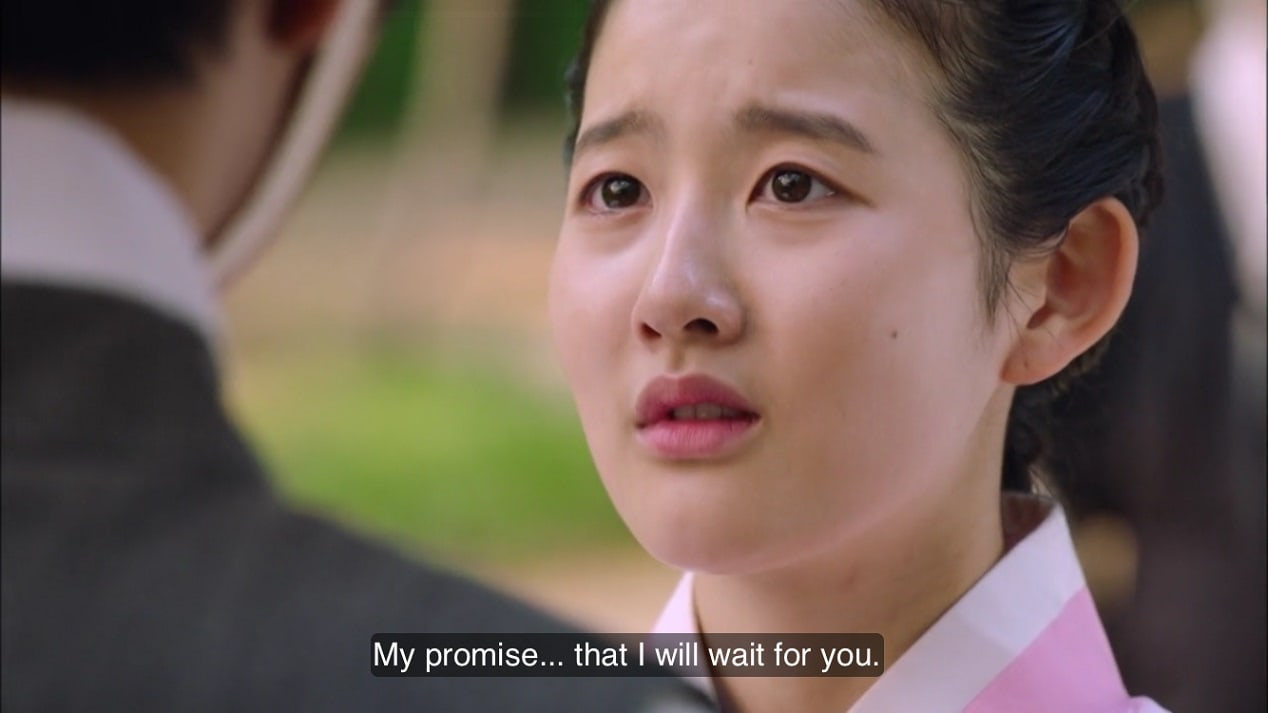 9 K-Dramas With Heartbreaking Couple Moments That Are Peak