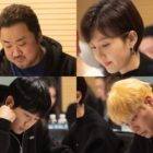Jung Hae In, Park Jung Min, Ma Dong Seok, And Yum Jung Ah Begin Filming For New Movie