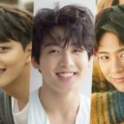 Yeo Jin Goo Talks About His Friendship With BTS's Jungkook And Park Bo Gum