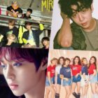More March Comebacks And Debuts To Look Forward To