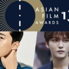 Park Seo Joon And Kim Jaejoong Take Home Awards At 13th Asian Film Awards