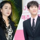 Moon Geun Young Says Block B's P.O Is Her Ideal Type + P.O Responds