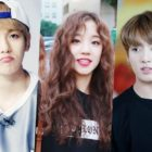 K-Pop Idols Whose Adorable Faces Remind Us Of Puppies