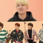 "FTISLAND's Lee Hong Ki Makes Surprise Appearance On ""Idol Room"" For N.Flying"