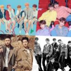 BTS, TXT, Epik High, EXO, MAMAMOO, And More Take Top Ranks On Billboard's World Albums Chart
