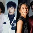 Park Ha Sun, Lee Sang Yeob, Ye Ji Won, And Jo Dong Hyuk Confirmed For Upcoming Remake Of Japanese Drama