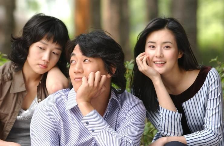 10 Older Romance K-Dramas That You Need To See | Soompi