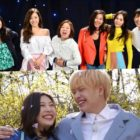 10 Memorable Songs Produced For Variety Shows That Need To Be On Your K-Pop Playlist