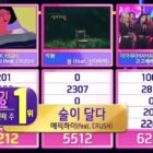 """Watch: Epik High Takes 2nd Win For """"LOVEDRUNK"""" On """"Inkigayo""""; Performances By MOMOLAND, DIA, TXT, And More"""