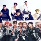 The Fact Music Awards Announces iKON, MONSTA X, And More To Attend Ceremony