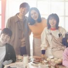 Upcoming Drama About School Violence With Nam Da Reum And Kim Hwan Hee Drops Main Poster