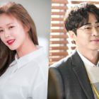 Kyung Soo Jin And Kang Ji Hwan Confirmed For Upcoming Time-Slip Drama