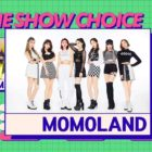 "Watch: MOMOLAND Takes 1st Win For ""I'm So Hot"" On ""The Show""; Performances By MAMAMOO, TXT, And More"