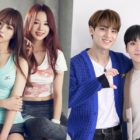 "EXID's Hani And Solji + SEVENTEEN's Mingyu And Seungkwan Confirmed To Appear On ""Running Man"""