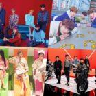 BTS, TXT, MAMAMOO, EXO, Bang Yong Guk, And More Rank High On Billboard's World Albums Chart