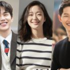 18 K-Drama Actors With The Most Adorable Eye Smiles