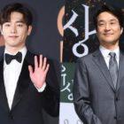 Seo Kang Joon And Han Suk Kyu In Talks For Upcoming Thriller Drama